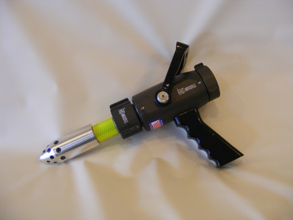 The NEW A-FAST-4 wall void applicator nozzle.